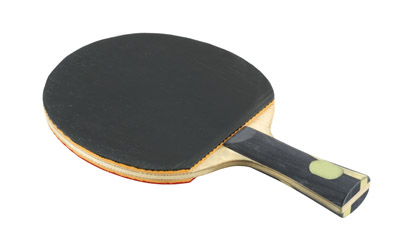 Le tennis de table